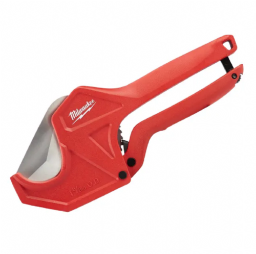 Milwaukee 4932464172 Ratchetting PVC Tube Pipe Cutter Capacity 42mm